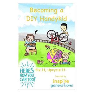 Becoming a DIY Handykid