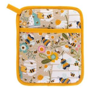 Bee Keeper Pot Mitt