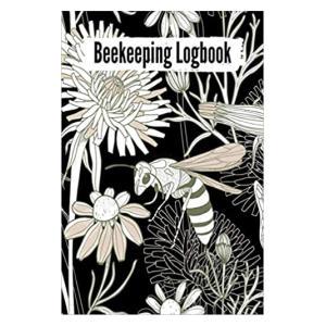 Beekeeping Log Book