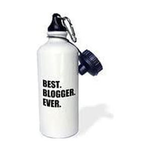 Best Blogger Ever Water Bottle