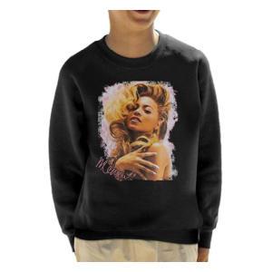 Beyonce Portrait Sweatshirt