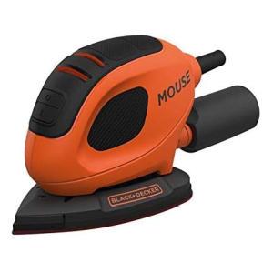 Black+Decker BEW230-GB Mouse Sander