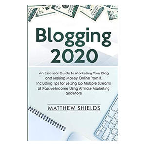 Blogging 2020 - Matthew Shields