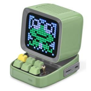 Retro Pixel Art Bluetooth Speaker