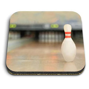 Ten Pin Bowling Magnet