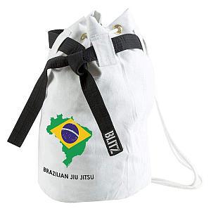 Brazilian Jiu Jitsu Discipline Duffle Bag