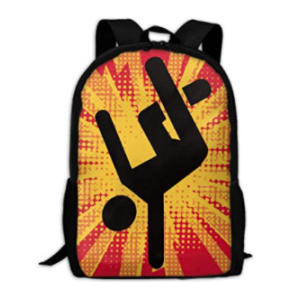 Break Dance Cool Backpack