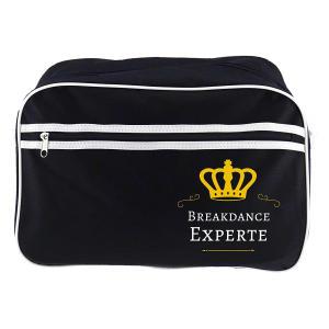Break Dance Expert Retro Shoulder Bag