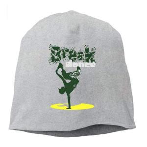 Break Dance Lover Beanie Hat