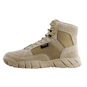 Breathable Desert Boots