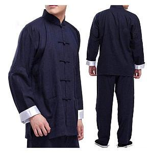 Bruce Lee Vintage Chinese Uniform