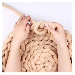 Bulky Knitting Wool Yarn