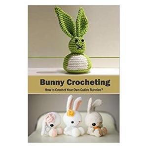 Bunny Crocheting