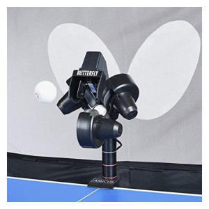 Butterfly Amicus Table Tennis Robot