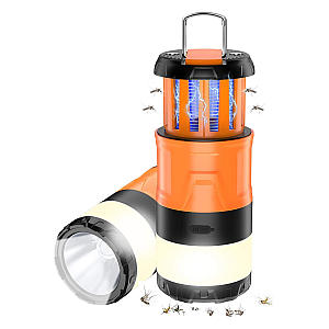 Camping Lantern and Bug Zapper