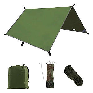 Camping Tent Tarpaulin