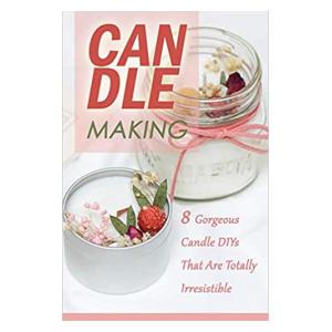 Candle Making - Ingrid Mickle