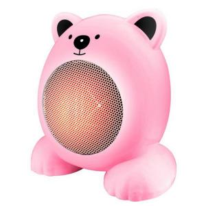 Cartoon Mini Electric Fan Heater