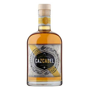 Cazcabel Honey Liqueur with Tequila Blanco