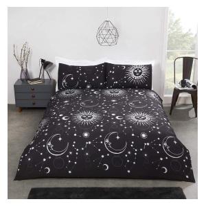 Celestial Astronomy Duvet Cover Set