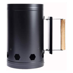 Charcoal Barbecue Starter