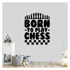 Chess Wall Art