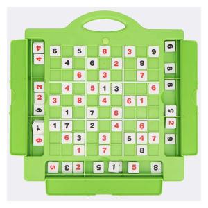 Children Sudoku Chess Board Game