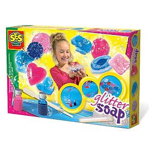 Children's Make Your Own Soap Set