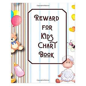 Children's Reward Book
