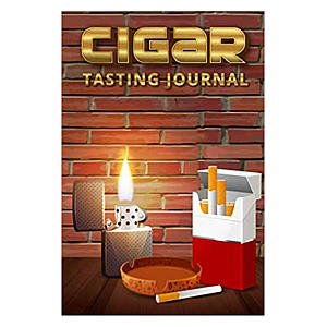 Cigar Tasting Journal