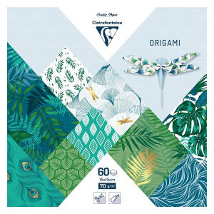 Clairefontaine Origami Paper
