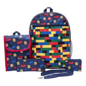 Classic Backpack Combo Set