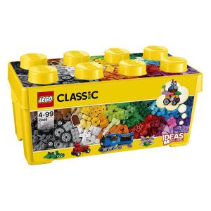 Classic Medium Creative Brick Box Storage