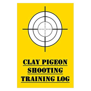 Clay Pigeon Shooting Training Log