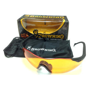 Claybuster Shooting Safety Glasses