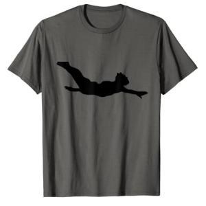 Cliff Diving T Shirt