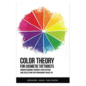 Colour Theory For Cosmetic Tattooists