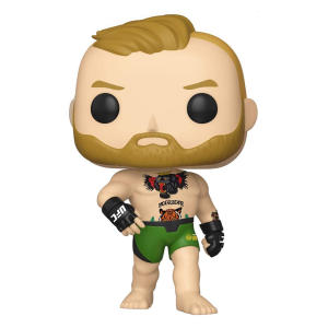 Conor Mcgregor UFC Collectible Figure