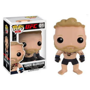 Conor Mcgregor UFC Figure