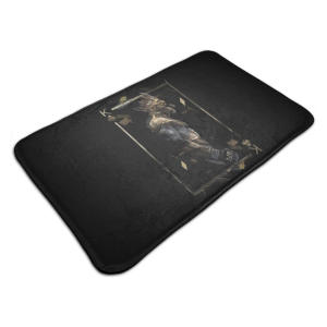 Conor Mcgregor UfC Bath Mat