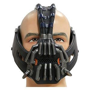 Cosplay Bane Mask
