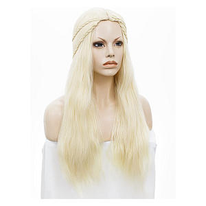 Cosplay Costume Wig for Game of Thrones