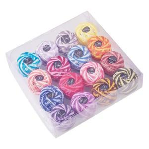 Cotton Crochet Thread Set