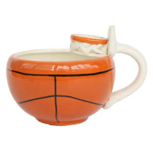 Creative Basketball Mug