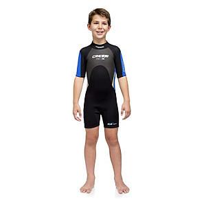Cressi Kids' Premium Neoprene Wetsuit