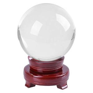 Crystal Meditation Ball