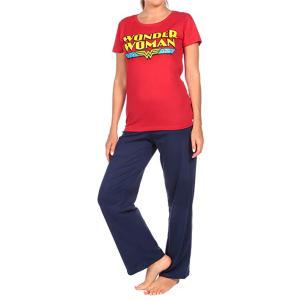 Womens Wonder Woman Pyjamas