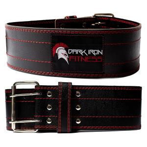 Dark Iron Pro Weight Lifting Belt