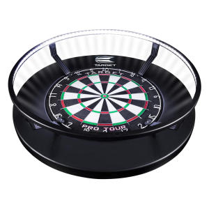 Dartboard Lighting System