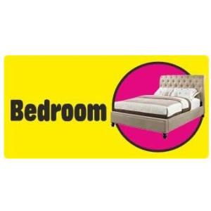 Dementia Friendly Self-adhesive Bedroom Sticker